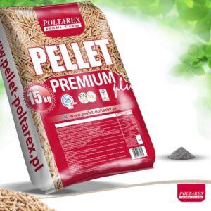 Poltarex pellets