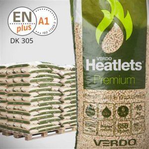 heatlets træpiller 6 mm
