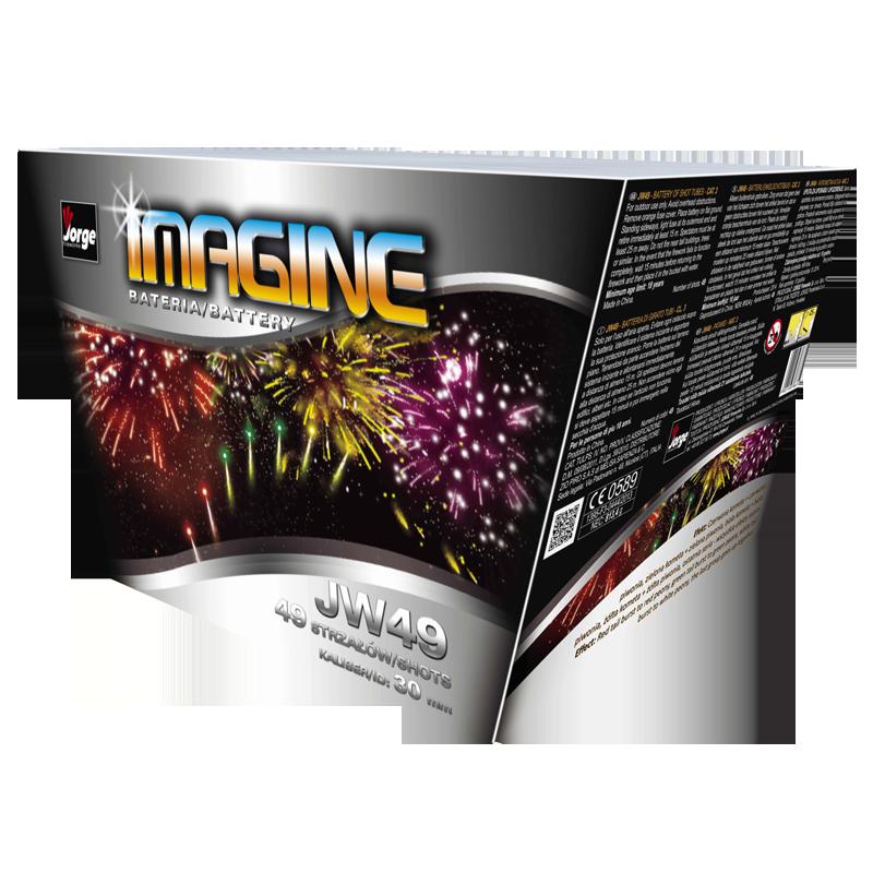 JW49 - IMAGINE